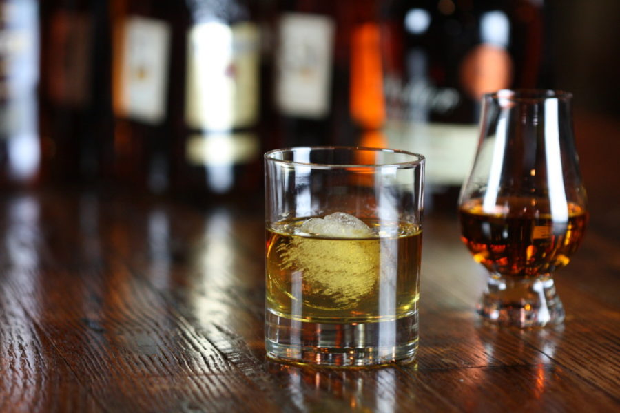Today is National Bourbon Day