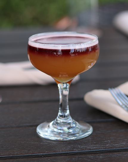 Pucker up to National Whiskey Sour Day