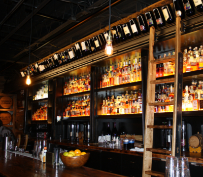 OBC KITCHEN, OLD BOURBON COUNTY